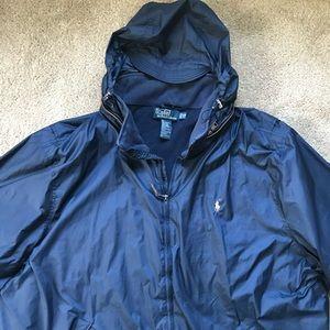 Polo Ralph Lauren Jacket Sz 4X
